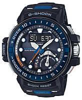 Мужские часы Casio G-SHOCK GWN-Q1000-1AER Gulfmaster оригинал