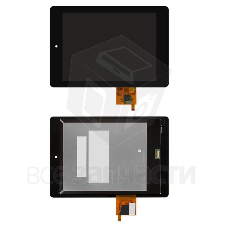Дисплейный модуль для планшетов Acer Iconia Tab A1-810, Iconia Tab A1-811