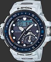 Мужские часы Casio G-SHOCK GWN-Q1000-7AER Gulfmaster оригинал