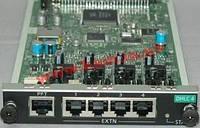 Карта 4-х внутренних гибридных портов, KX-NCP1170XJ, , Опции для мини-АТС (KX-NCP1170XJ)