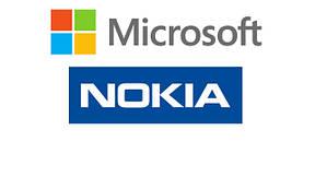 Nokia, Microsft