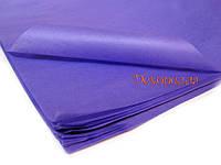 Тишью (фиолетовый)