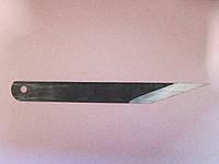 Нож сапожный