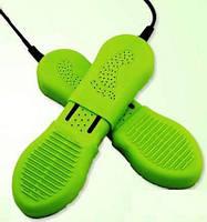 Электрическая сушка для обуви Осень-7, электро сушилка Осень 7