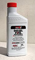 Присадка зимняя к дизельному топливу антигель Power Service Diesel Fuel Supplement + Cetane Boost 16