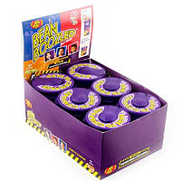 Конфеты Jelly Belly Bean Boozled Mystery Dispenser США. Блок 6 банок!