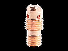 Корпус цанги d 2.4 мм аргонодуговой горелки WP-9.