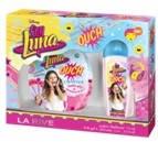 Детский подарочный набор LUNA OUCH  (Парфюмированный дезодорант/гель для душа)