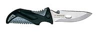 Нож для подводной охоты AquaLung Mini Zak