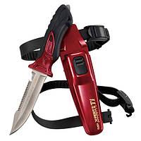 Нож TUSA X-PERT II TITAN FK-940