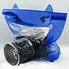 Кейс Пыле Водозащитный Чехол для Фотоаппарата
