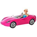 Машина для Барби с куклой 8228, фото 2