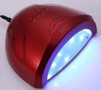 Гибридная светодиодная UV/LED лампа SunOne 48 Вт. СУШИТ ВСЕ !!!