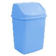 Ведро для мусора с поворотной крышкой 5 л  Алеана, фото 4