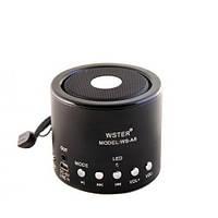 Портативная Колонка WSTER WS-A8