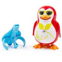 """Птица DigiBirds """"Пингвин с кольцом"""""""