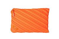 Пенал NEON JUMBO, цвет CRAZY ORANGE (оранжевый), Zipit