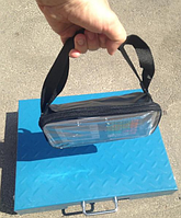 Электронные весы с  Wi-FI датчиком до 300 кг , фото 1