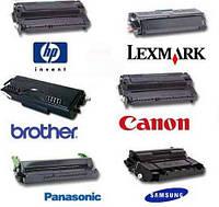 Картриджи для лазерных принтеров копиров мфу
