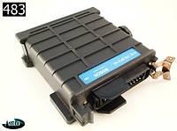 Электронный блок управления двигателя (ЭБУ) Mercedes-Benz (W201) 190 E (201.024) 2,0 90 кВт / 122 л.с. 82-86г