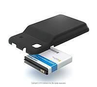 Аккумулятор +2_ENERGY Craftmann для Samsung GT-i9000 Galaxy S (ёмкость 2500mAh) BLACK