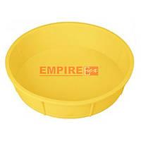 Форма силиконовая круглая 22 см. Empire 9814 форма для выпечки