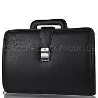 Сумка-портфель Wanlima W62015010913-black черная