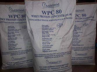 Протеин Milkiland Ostrowia WPC 80 %