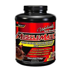 ALLMAX MUSCLE MAXX PROTEIN 2270 G