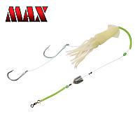 Оснастка для морской рыбалки MAX NORWAY 4005 008