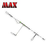 Набор оснасток для морской рыбалки MAX  NORWAY 4005 002