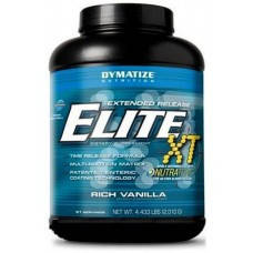 DYMATIZE NUTRITION ELITE XT 2KG
