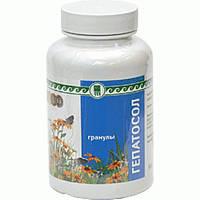 Напиток чайный гранулированный «Гепатосол» Арго Гепатозащитное, антиоксидантное, иммуномодулирующее