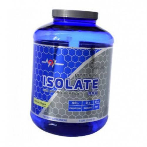 MEX NUTRITION ISOLATE PRO (90% PROTEIN) 1820G