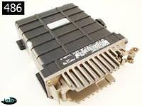 Электронный блок управления (ЭБУ) Mercedes-Benz W124/S124 2.6 86-88г, фото 1
