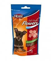 """Лакомство для собак маленьких пород и щенков """"Esquisita Flowers"""" 75 гр"""