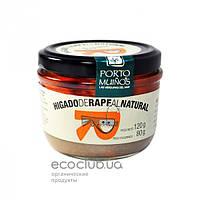 Печень морского черта органическая Porto Muinos 170г