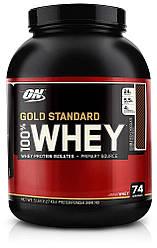 Optimum Nutrition OPTIMUM 100% Whey Gold 2270g