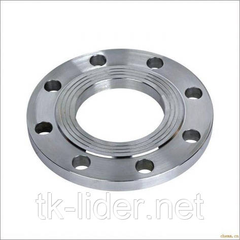 Фланцы плоские стальные Ду100 Ру10 ГОСТ 12820, фото 2