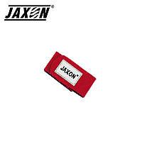 Липучка для обвязки удилищ   JAXON (красная )20 см   (2 шт.)