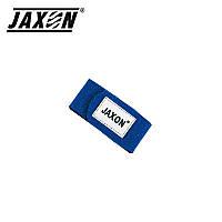 Липучка для обвязки удилищ   JAXON (синяя ) 20 см    (2 шт.)