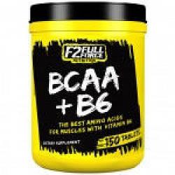 FULL FORCE BCAA+B6 150 TABS