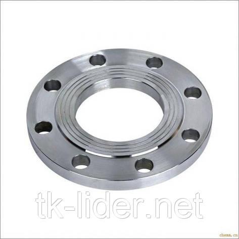 Фланцы плоские стальные Ду150 Ру10 ГОСТ 12820, фото 2