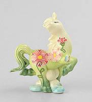 Новогодний сувенир-лошадка-символ года