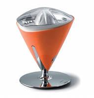 Соковыжималка для цитрусовых Bugatti Vita 55-VITACO, оранжевая, фото 1