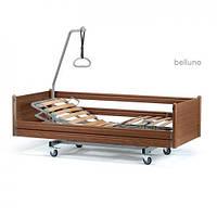 Кровать медицинская четырехсекционная с электроприводом Belluno, Bock (Германия)