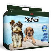 Pp00646 Padovan Пеленки для собак Pet pad 60х60, 10 шт