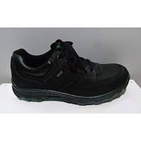 Мужские демисезонные туфли - кроссовки Salamander