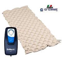 Противопролежневый ячеистый матрас GMA 5 с компрессором Gi-emme (Италия)