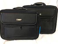 Сумка кейс мужская тканевая, фото 1